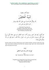 01 muqaddimah (tanbihul ghafilin).pdf