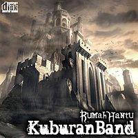 Kuburan Band - 13 Une Udah Gede.mp3