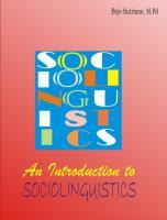 14. Sociolinguistics.pdf