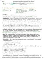 Intellectual disability (mental retardation) in children_ Definition; causes; and diagnosis.pdf