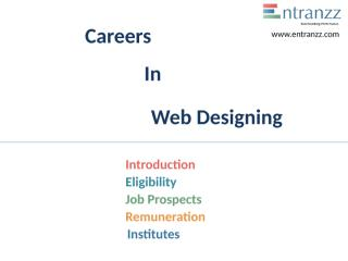 119.Careers In Web Designing.pptx