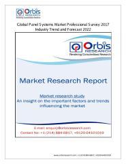 Global Panel Systems Market Professional Survey.pdf