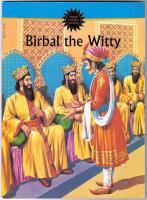 Amar Chitra Katha - Vol 557 - Birbal The Witty pdf.pdf