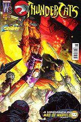 Thundercats 18 - A Vingança do Mão de Martelo 01-05.cbr