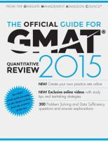 03. The Official Guide for GMAT Quantitative Review 2015.pdf