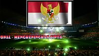 Lagu Wajib Nasional Indonesia - Mengheningkan Cipta.mp4