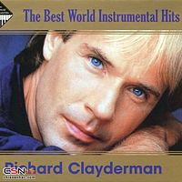 moonlight sonata - richard clayderman [flac lossless].flac