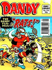 Dandy Comic Library 315 - The Dandy Fun-Pals in Rats (f) (TGMG) (1996).cbz