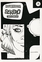 Dennis Martin #058 Sertao.cbr
